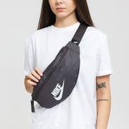 Nike Heritage Hip Pack tmavě šedá