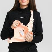 Nike NK Heritage Hip Pack - Small světle růžová
