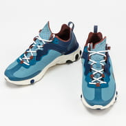 Nike React Element 55 RM coastal blue / white - cerulfan