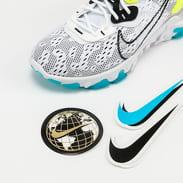 Nike React Vision WW white / black - volt - blue fury