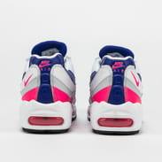 Nike WMNS Air Max 95 white / hyper pink - concord