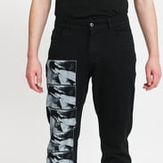 PLEASURES Swallow Denim Jeans black