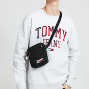 TOMMY JEANS Campus Boy Reporter černá