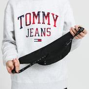TOMMY JEANS W Heritage Bumbag černá