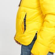 TOMMY JEANS W Side Slit Jacket žlutá