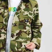 Vans MN Drill Chore Coat 66 Supply camo green