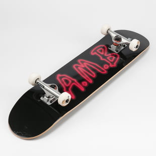Ambassadors Komplet Skateboard Neon