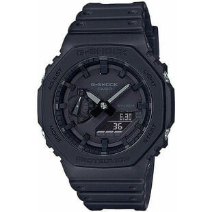 "Casio G-Shock GA 2100-1A1ER ""Carbon Core Guard"""