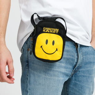 Chinatown Market Smiley Camera Bag
