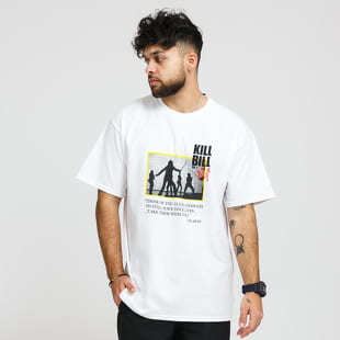 HUF Kill Bill Death List Tee