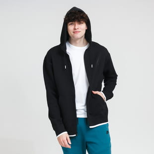 Jordan M J JMC Fleece Full Zip Hoodie