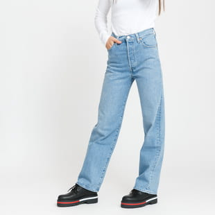 Levi's ® Ribcage Straight Ankle Jeans