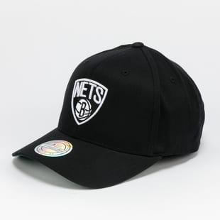 Mitchell & Ness Team Logo High Crown 6Panel Brooklyn Nets