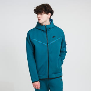 Nike M NSW Tech Fleece FZ Hoodie 2 Tone