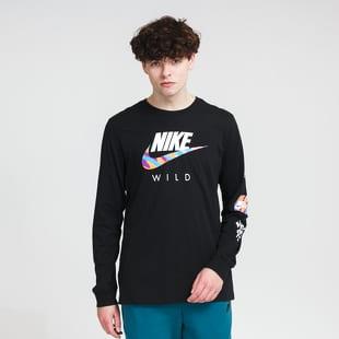 Nike M NSW Tee LS Wild Futura