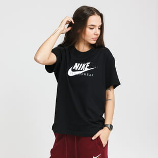 Nike W NSW Heritage SS Top HBR