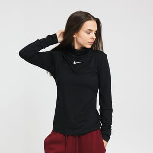 Nike W NSW Swoosh Top LS