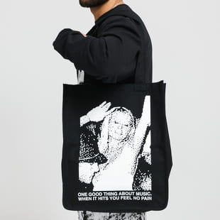PLEASURES One Night Tote Bag