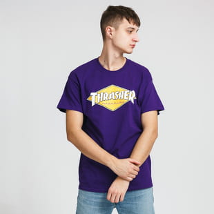 Thrasher Diamond Logo Tee