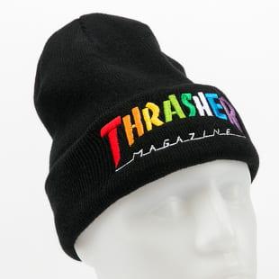Thrasher Rainbow Mag Beanie