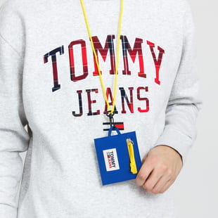 TOMMY JEANS College Tech CC Holder