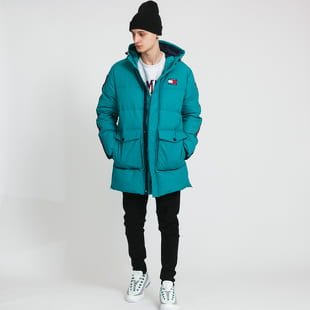 TOMMY JEANS M Statement Down Parka