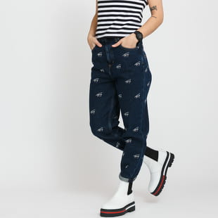 TOMMY JEANS W Mom Jeans High Rise Tapered