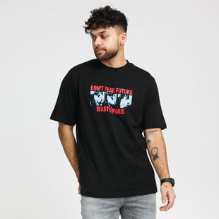 Wasted Paris Fear Tee