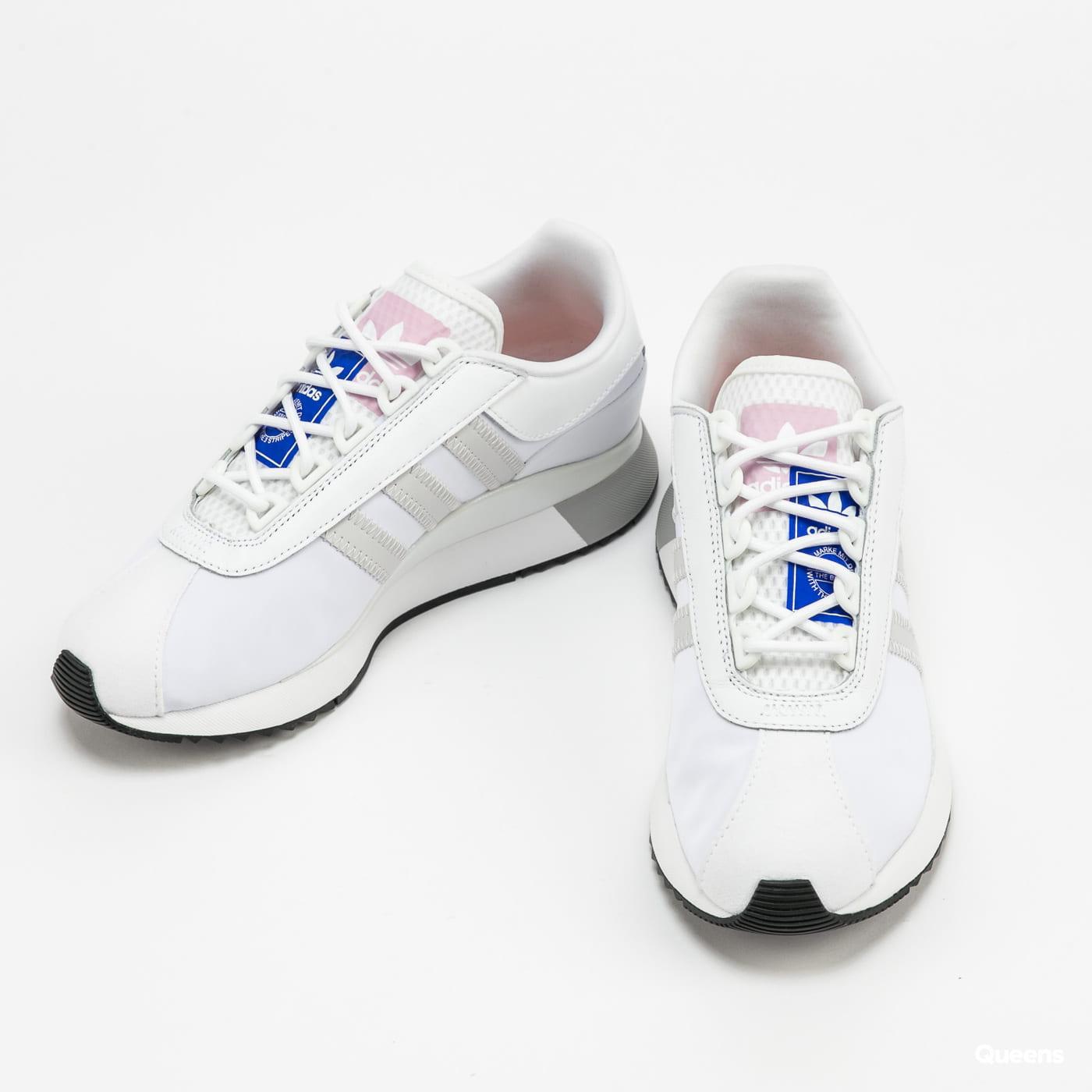 adidas Originals SL Andridge W ftwwht / greone / cblack