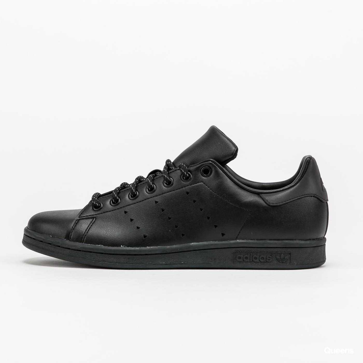 adidas Originals Stan Smith cblack / cblack / cblack