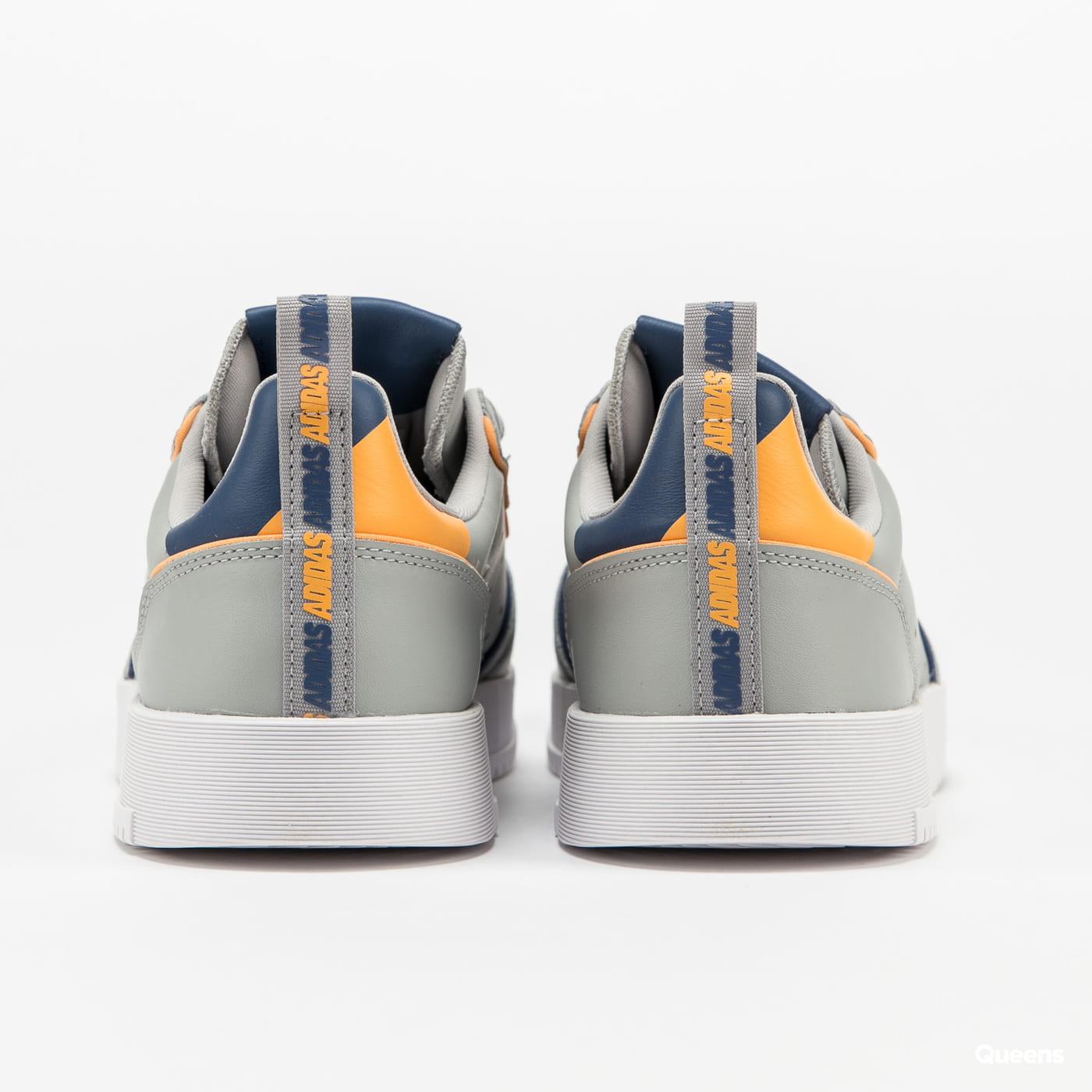 adidas Originals Supercourt gretwo / ftwwht / creblu