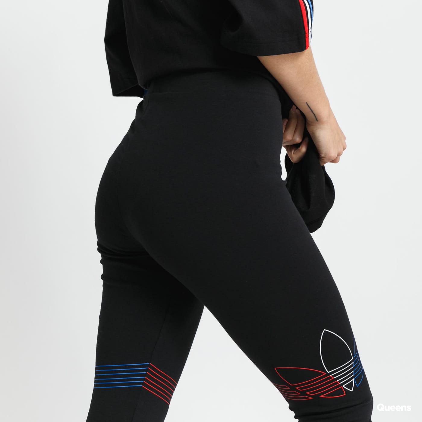 adidas Originals Tights black