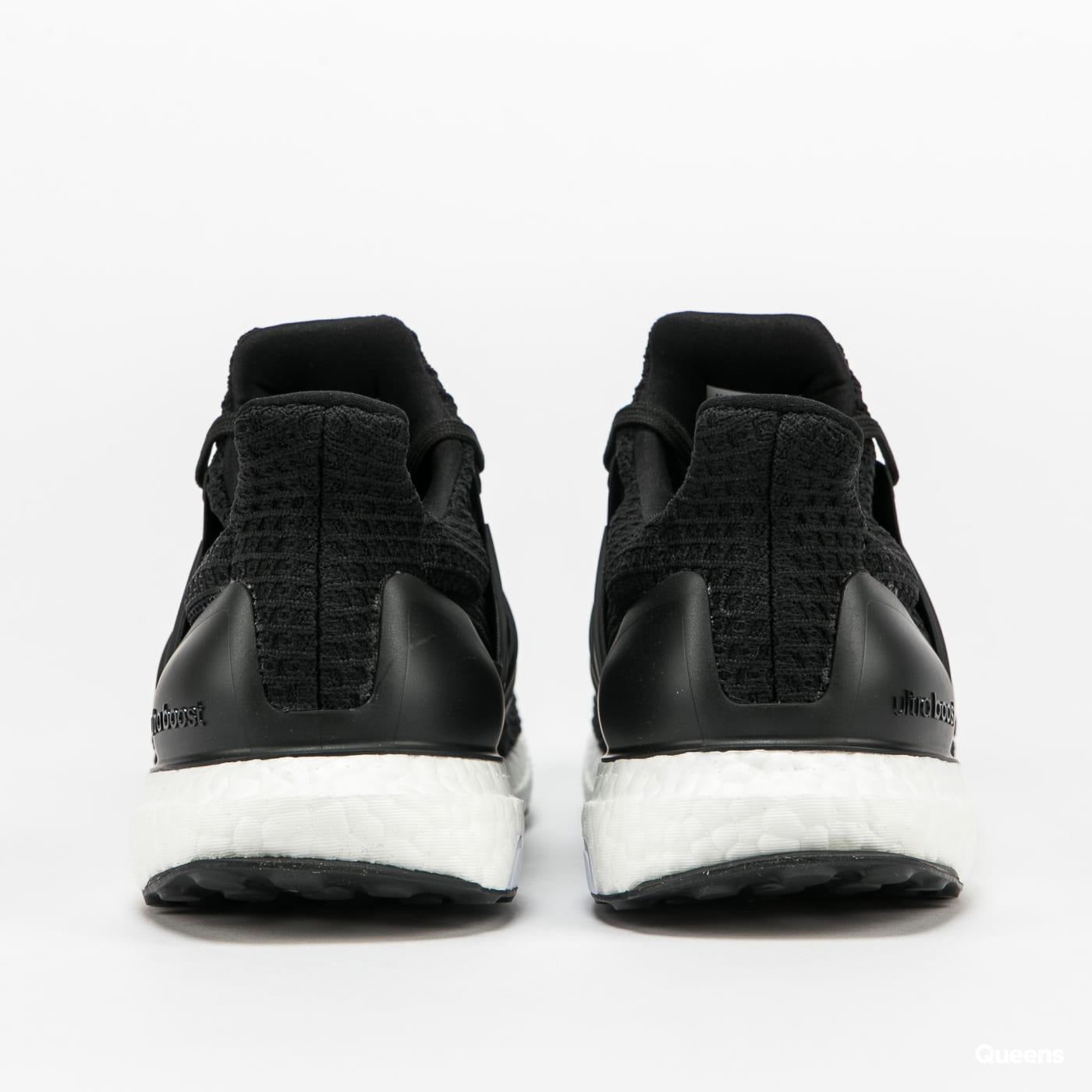 adidas Performance Ultraboost 4.0 DNA cblack / cblack / solar red