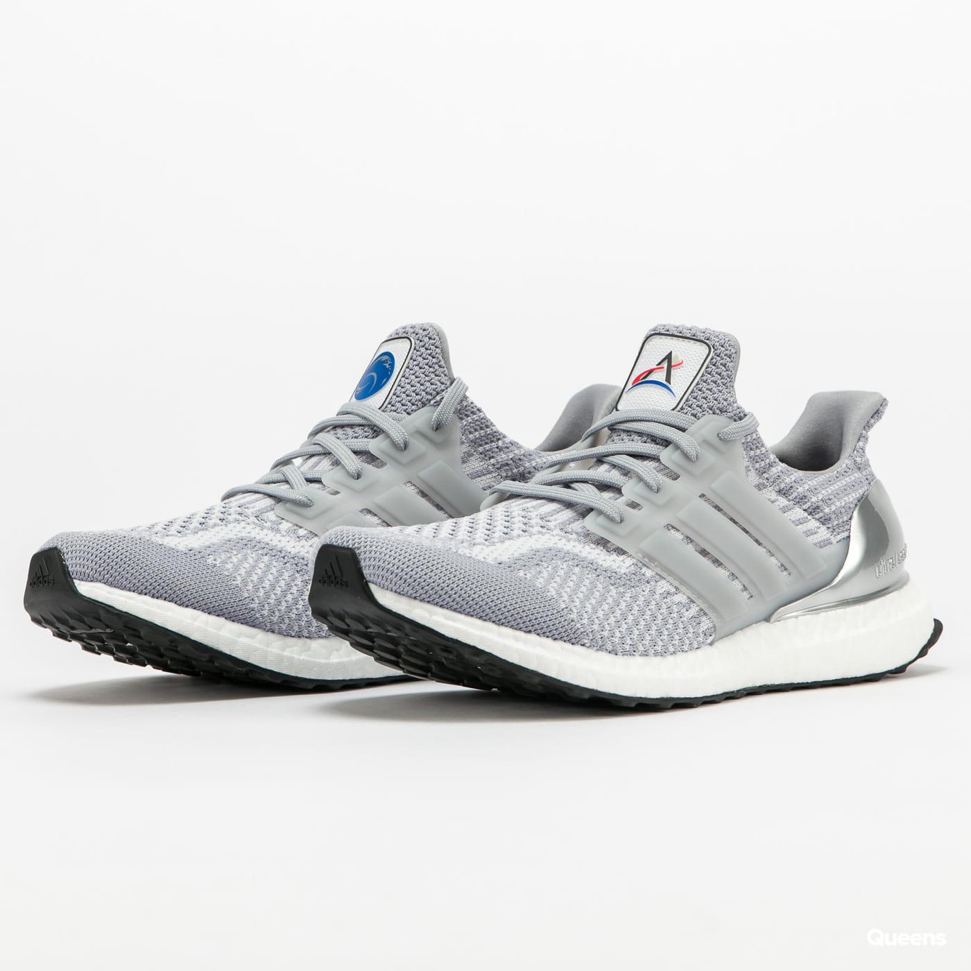 adidas Performance Ultraboost 5.0 DNA halo silver / halo silver / dash grey