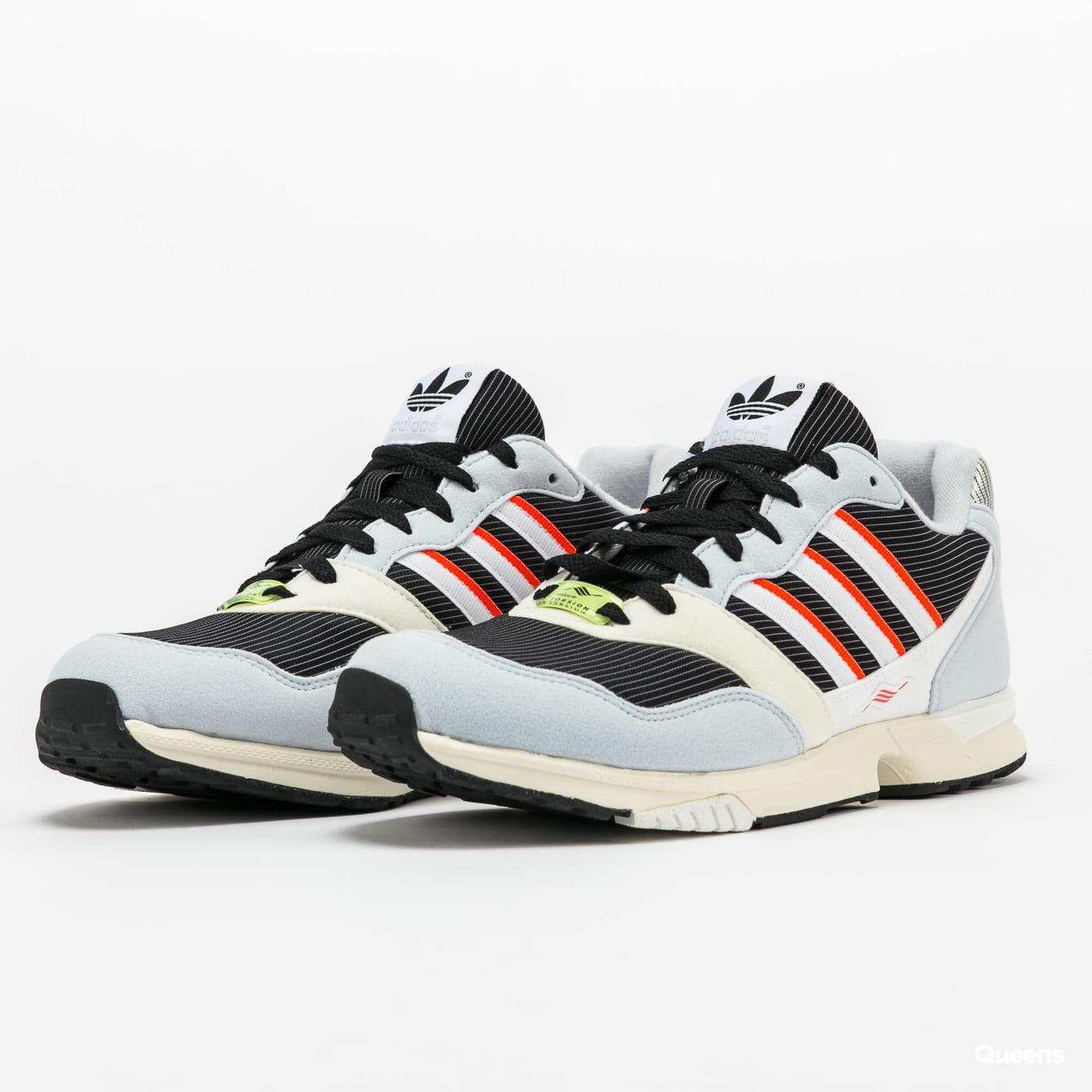 adidas Originals ZX 1000 C cblack / ftwwht / halblu