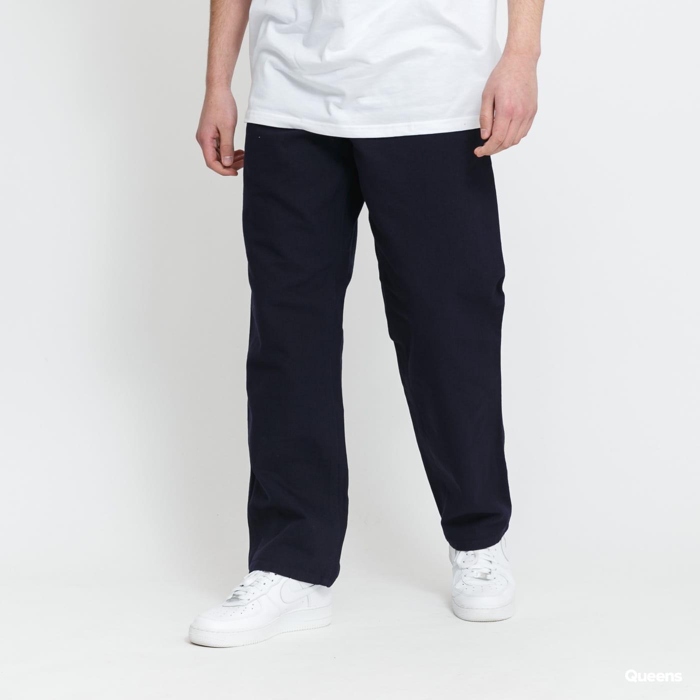 Carhartt WIP WIP Single Knee Pant blue / turquoise