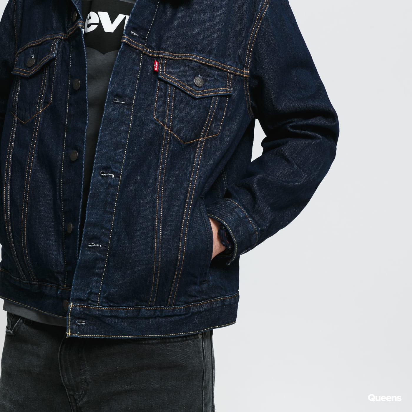 Levi's ® M The Trucker Jacket rockridge