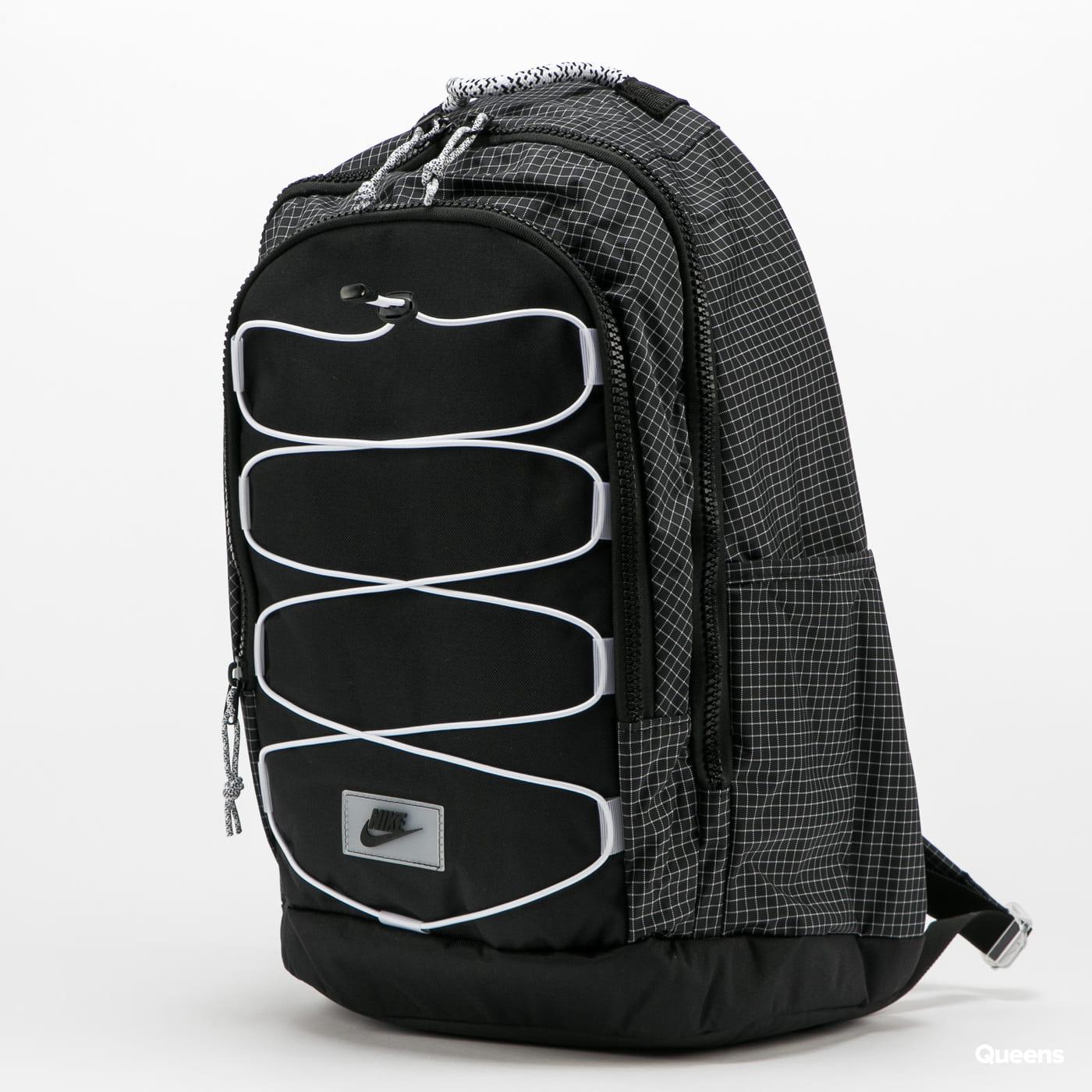 Nike NK Hayward Backpack černý