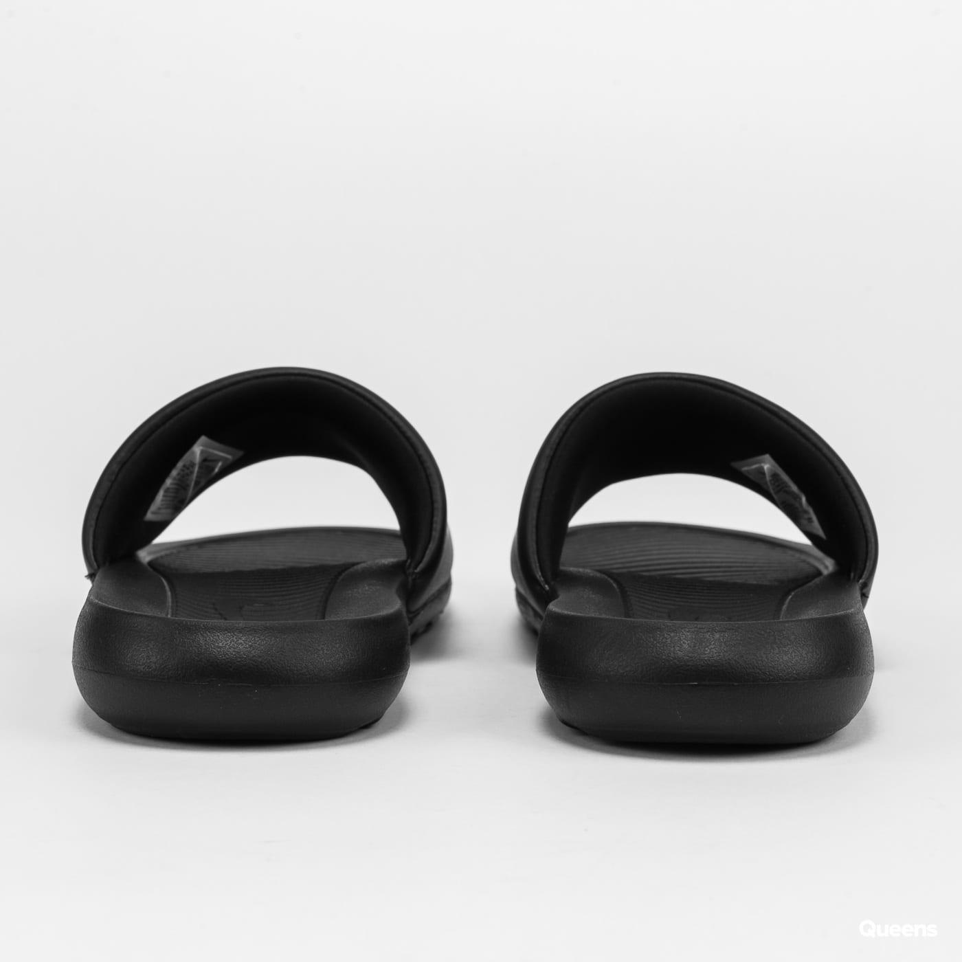 Nike Victori One Slide black / white - black