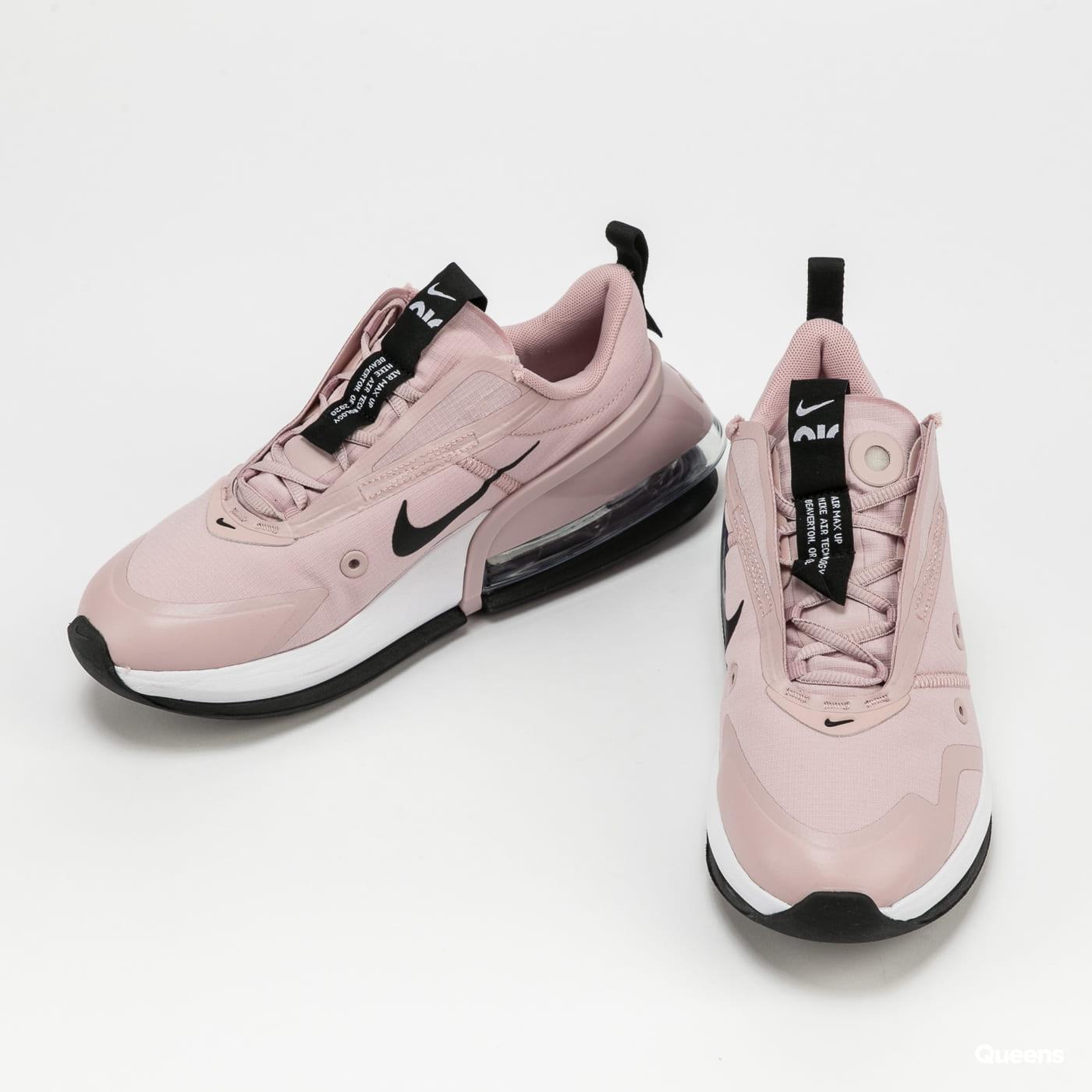 Nike W Air Max Up champagne / white - black