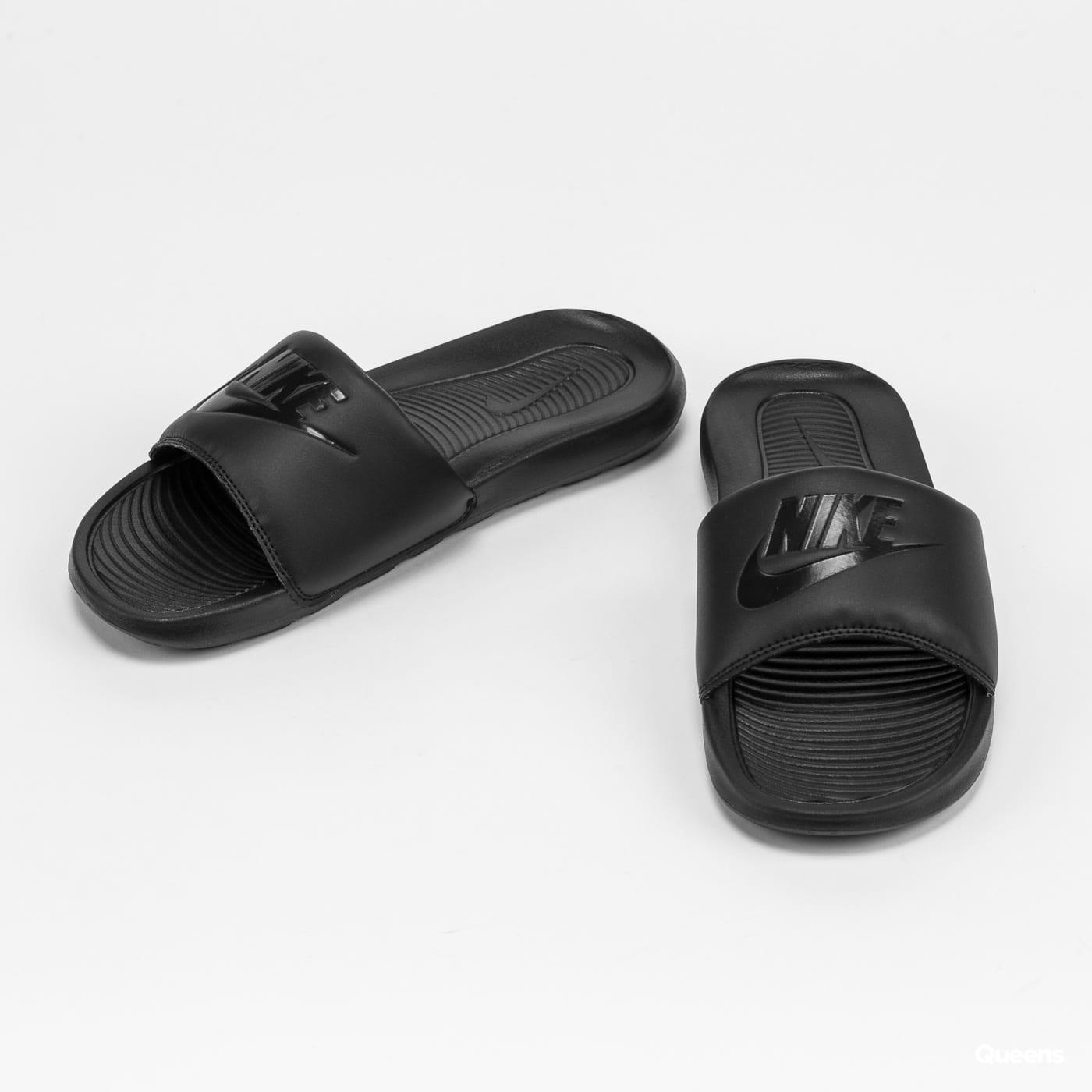 Nike W Victori One Slide black / black - black