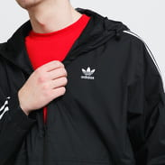 adidas Originals 3D Winbreaker černá