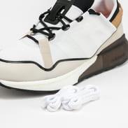 adidas Originals ZX 2K Boost Pure ftwwht / cbrown / cardbo
