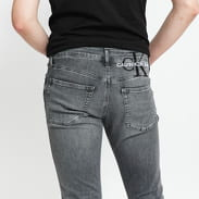 CALVIN KLEIN JEANS M Slim Jeans denim grey