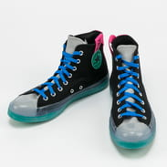 Converse Chuck Taylor All Star CX Hi black / court green / hyper pink