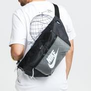Nike NK Tech Waistpack černá / tmavě šedá / bílá