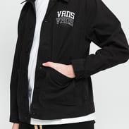 Vans New Varsity Drill Chore Coat blk