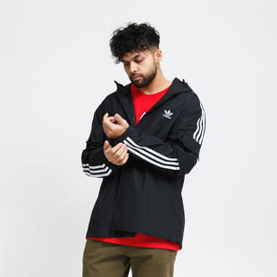 adidas Originals 3 Stripes Windbreaker FZ