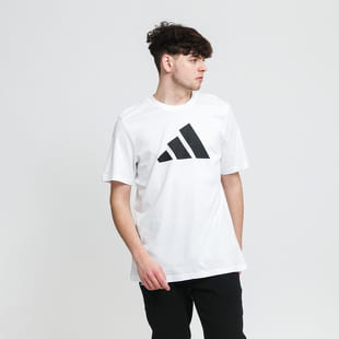 adidas Performance M FI Tee Bos A