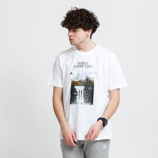 adidas Performance Mountain Tee